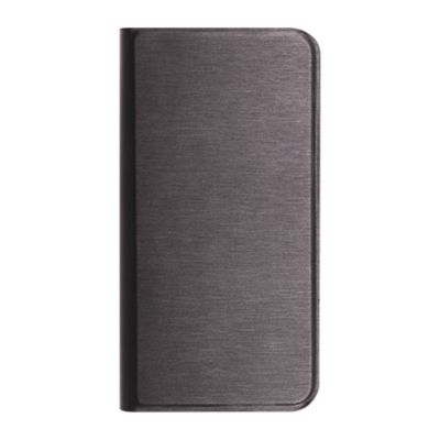 アウトレット Owltech PUスリムヘアライン手帳型ケース iPhone SE (第2世代)/ 8 / 7 / 6s/6