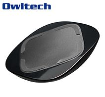 Owltech QC2.0対応 スマホとiPhoneを置くだけで急速充電 Qi ワイヤレス充電器