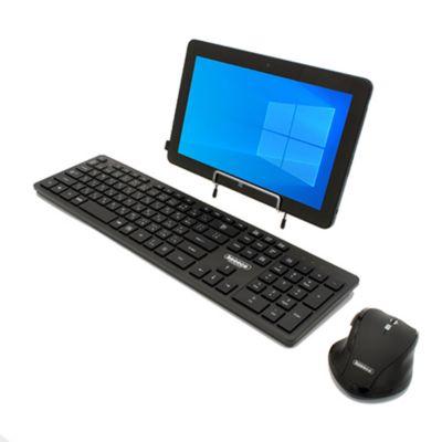 リサイクルタブレット DELL  Venue11 マウス、キーボード、スタンド付