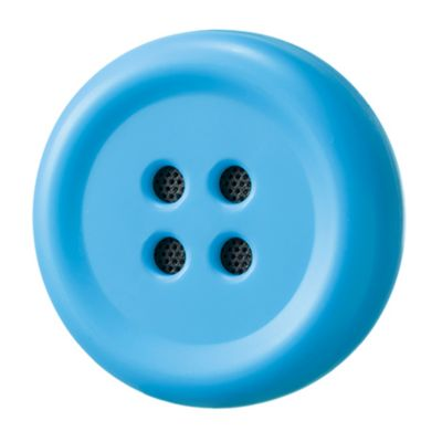 Pechat(ペチャット)ぬいぐるみをおしゃべりにするボタン型スピーカー【英語にも対応】