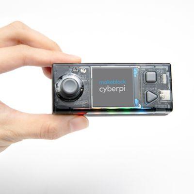 Makeblock CyberPi Go Kit シングルボードコンピュータ