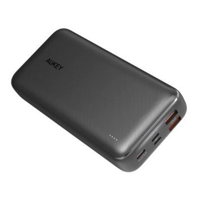 AUKEY オーキー モバイルバッテリー Basix Plus 20000mAh