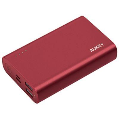 AUKEY オーキー モバイルバッテリー Sprint Go10 10000mAh