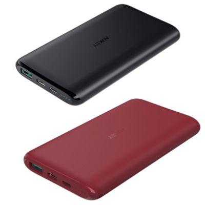AUKEY オーキー モバイルバッテリー Sprint Go 10c 10000mAh
