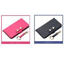 PGA iPhone 8 Plus / 7 Plus用 フリップカバー