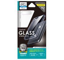 PGA iPhone 8 Plus / 7 Plus用ガラスハイブリッドケース