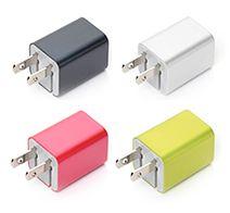 PGA iCharger USB電源アダプタ