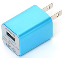 PGA USB電源アダプタ1A