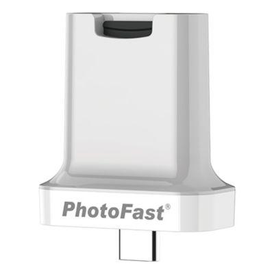 PhotoFast PhotoCube C+