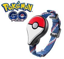 任天堂 Pokémon GO Plus (ポケモン ゴー プラス)