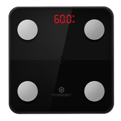 NOERDEN MINIMI Smart Body Scale スマート体組成計