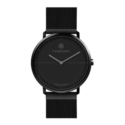 スマートウォッチ 38mm Hybrid Smart Watch LIFE2+
