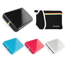 Polaroid ZIP Mobile Printer (ポラロイド ジップ モバイル プリンター)