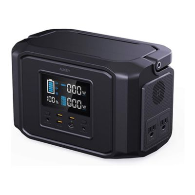 AUKEY(オーキー)  ポータブル電源 Power Zeus 500 (518wh)  PS-MC05