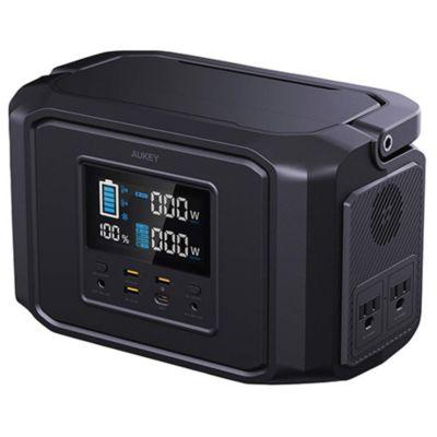 AUKEY(オーキー)  ポータブル電源 Power Zeus 600 (626wh)  PS-MC06