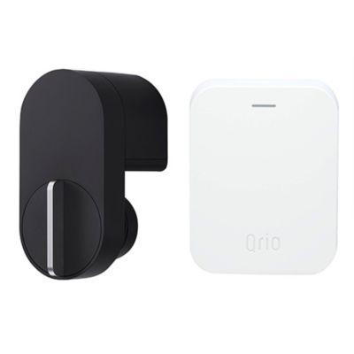 まとめセット キュリオ Qrio Lock + Qrio Hubセット