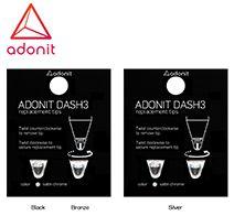Adonit Dash3 交換用チップ
