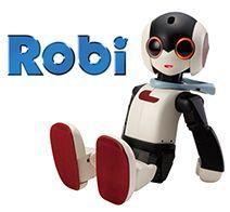 デアゴスティーニ・ジャパン(DMM.make ROBOTS)Robi 組立代行バージョン