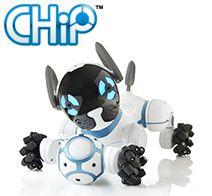 Woo Wee(DMM.make ROBOTS) CHiP