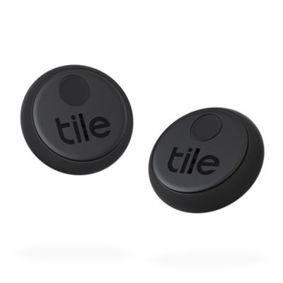 探し物を音で見つける Tile Sticker 2020 / スマートトラッカー