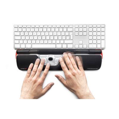 アウトレット contour RollerMouse RED ローラーマウスレッド エルゴノミクス デザイン マウス