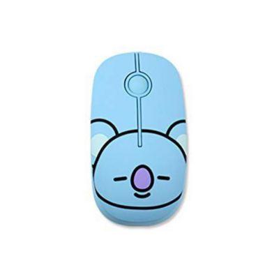 BT21 公式 ワイヤレスマウス LINEFRIENDS 公式ライセンス品