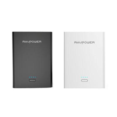 RAVPower 10400mAh モバイルバッテリー PSE対応