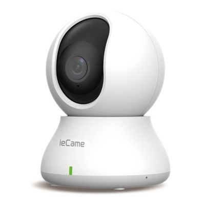 RATOC Systems ieCame (イエカメ) ネットワークカメラ
