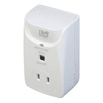 RATOC Systems Wi-Fi ワットチェッカー RS-WFWATTCH1