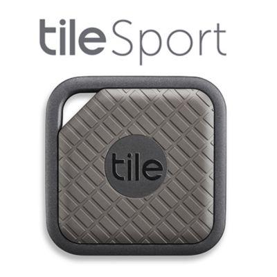落し物がみつかる Tile Sport(タイルスポーツ)/スマートトラッカー