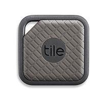 探し物を音で見つける Tile Sport(タイルスポーツ)/スマートトラッカー