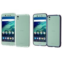 ray-out Android One X1 ハイブリッドケース