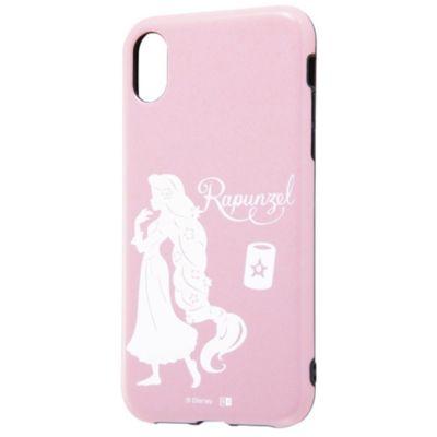 ray-out iPhoneXR ケース ディズニー キャラクター TPU ソフト 耐衝撃 Light Pastel