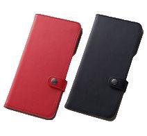 ray-out Google Nexus 6P シンプルブックレザーケース