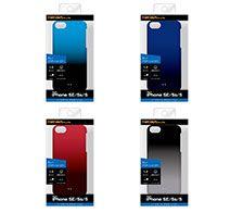 iPhone SE/5s/5 ハードケース グラデーション