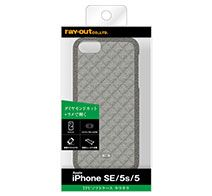 iPhone SE/5s/5 TPUソフトケース キラキラ