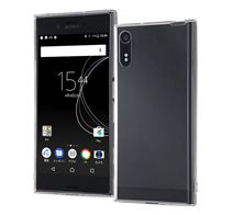 ray-out Xperia XZs ハイブリッドケース