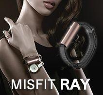 MISFIT RAY