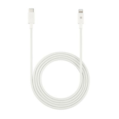 アウトレット SoftBank SELECTION USB Type-C Cable with Lightning Connector
