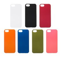 SoftBank SELECTION ラバーケース for iPhone 5s/5