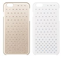 SoftBank SELECTION �W���G���X�g�[�� �P�[�X for iPhone 6 Plus