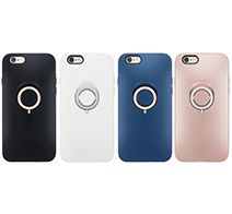 SoftBank SELECTION �t�B���K�[�����O�P�[�X for iPhone 6s/6