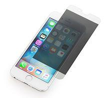 アウトレット SoftBank SELECTION プライバシーガラス for iPhone 6s/6