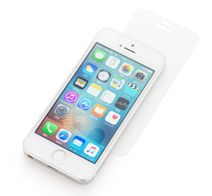 SoftBank SELECTION 極薄液晶保護ガラス for iPhone SE