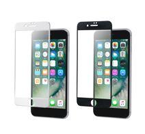 SoftBank SELECTION フレームカバー液晶保護ガラス for iPhone 7 Plus