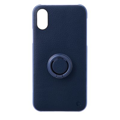 SoftBank SELECTION INVOL Finger Ring Case for iPhone XR