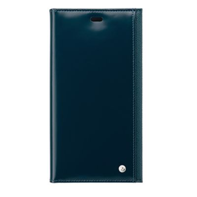 SoftBank SELECTION RILEGA Edge Leather Flip for iPhone XR