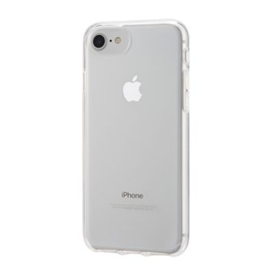 SoftBank SELECTION クリアソフトケース for iPhone 8 / 7 / 6s/6