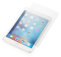 SoftBank SELECTION 衝撃吸収反射防止保護フィルム for iPad mini 4