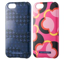 SoftBank SELECTION ELEY KISHIMOTO Design Soft Case for AQUOS R
